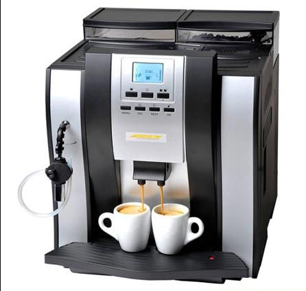 Автоматическая кофемашина italco Merol 709